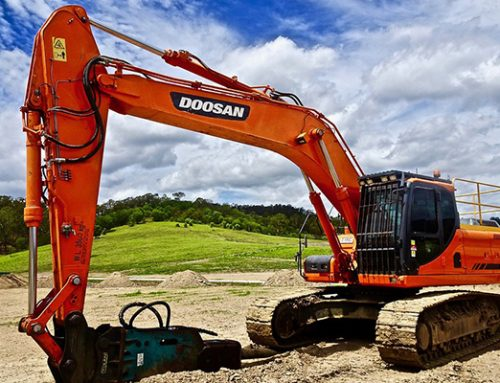 Top 5 Tips for Plant Hire Services in Birmingham