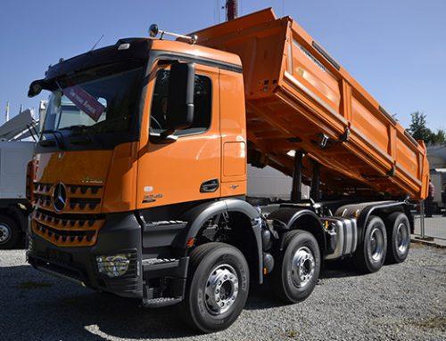 Tips On Hiring A Dumper Truck