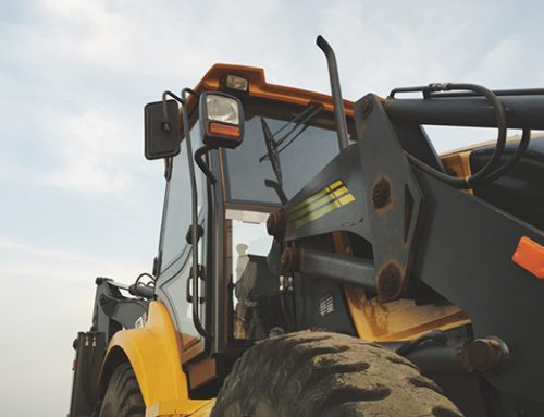 5 Reasons You Should Hire Rather Than Buy Plant Machinery